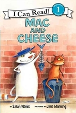 [해외]Mac and Cheese (Hardcover)