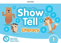 Show and Tell. 1 Literacy Book
