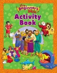 [해외]The Beginner's Bible Activity Book