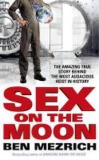 [해외]Sex on the Moon (Paperback)