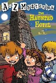 [해외]The Haunted Hotel