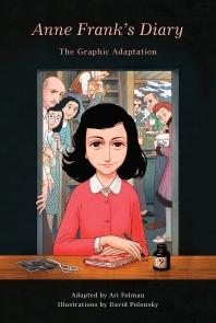 [해외]Anne Frank's Diary