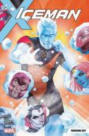 [해외]Iceman Vol. 1 (Paperback)
