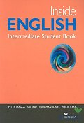 Inside English: Intermediate (Student Book)(BK+CD)