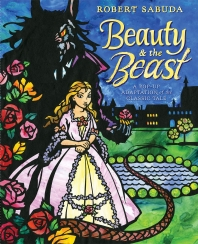 Beauty & the Beast : A Pop-up Book of the Classic Fairy Tale