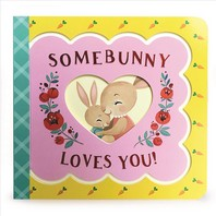 [해외]Somebunny Loves You (Board Books)