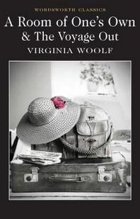 [해외]A Room of One's Own & the Voyage Out (Paperback)
