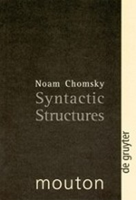 [해외]Syntactic Structures (Hardcover)