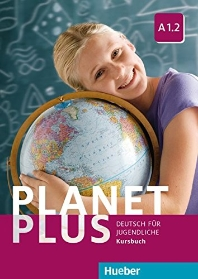 Planet Plus A1.2. Kursbuch