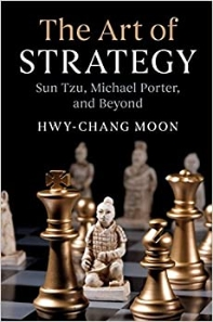[해외]The Art of Strategy