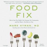 [해외]Food Fix (Compact Disk)