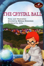THE CRYSTAL BALL(LEVEL 4-15)