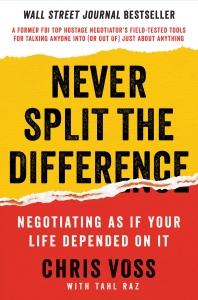 [해외]Never Split the Difference