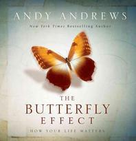 [해외]The Butterfly Effect (Hardcover)