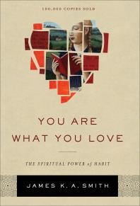 [해외]You Are What You Love (Hardcover)