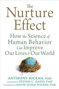 [해외]The Nurture Effect (Paperback)