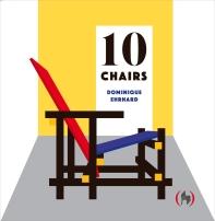 10 Chairs - ENGLISH VERSION