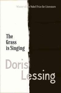 [해외]The Grass Is Singing (Paperback)