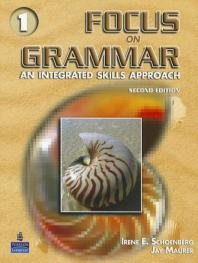 Focus on Grammar 1(Student Book)(Second Edition)(CD1장포함)