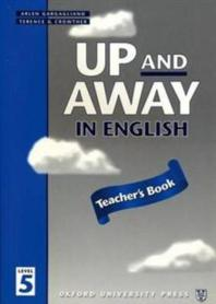 UP AND AWAY IN ENGLISH 5(T/B)