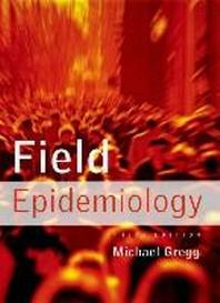[해외]Field Epidemiology