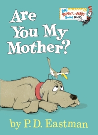 [해외]Are You My Mother? (Board Books)