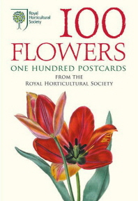 100 Flowers from the RHS