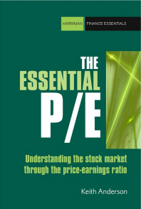 [해외]The Essential P/E (Paperback)