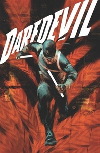 [해외]Daredevil by Chip Zdarsky Vol. 4
