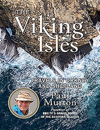 [해외]The Viking Isles (Paperback)