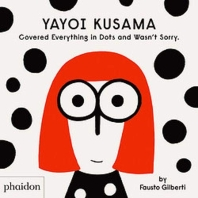 [해외]Yayoi Kusama Covered Everything in Dots and Wasn't Sorry.