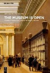 The Museum Is Open