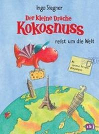 [해외]Der kleine Drache Kokosnuss reist um die Welt
