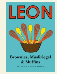 Leon Mini. Brownies, Musliriegel & Muffins