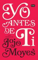 [해외]Yo Antes de Ti = Me Before You (Paperback)