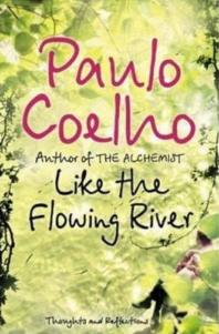 [해외]Like the Flowing River (Paperback)