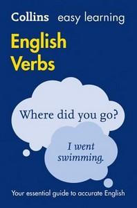 [해외]Collins Easy Learning English - Easy Learning English Verbs