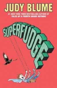[해외]Superfudge