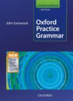 Oxford Practice Grammar Intermediate (Practice-Boost CD-ROM Pack with Key)