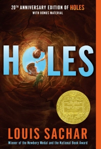 [����]Holes (1999 Newbery Medal winner)