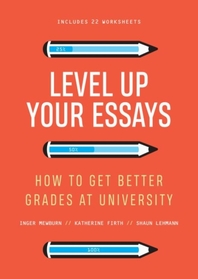 Level Up Your Essays