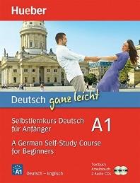 Deutsch ganz leicht A1. Englisch