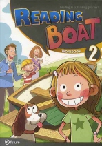 READING BOAT. 2(WORKBOOK)(READING BOAT)