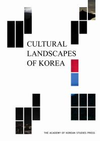 Cultural Landscapes of Korea