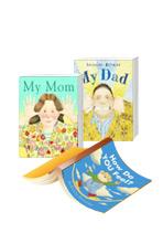 앤서니 브라운 베스트 4종 ( My Mom, My Dad, Piggybook, How do you feel? )
