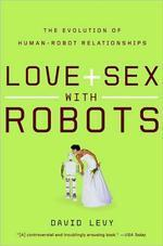 [해외]Love and Sex with Robots