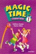 Magic Time 1(Student Book)