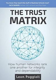 [해외]The Trust Matrix