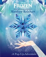 Frozen Frozen Pop-Up 디즈니 겨울왕국 팝업북