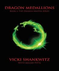 Dragon Medallions